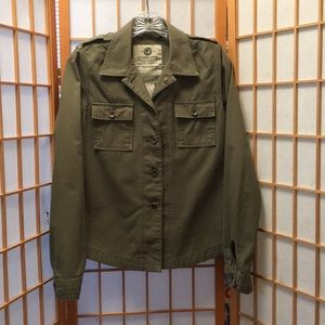 Lucky Brand Standard Issue Jacket 2011